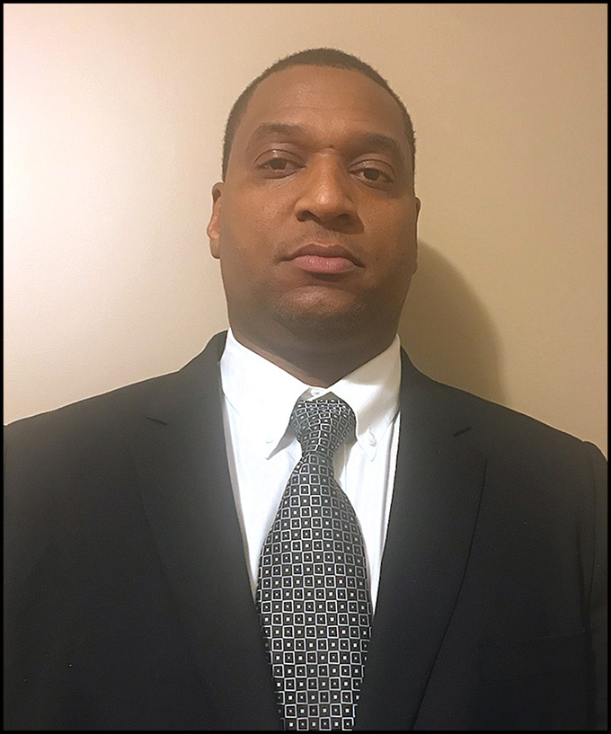 LMHS Welcomes New Head Coach